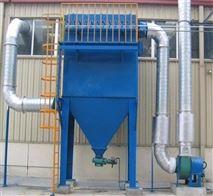 清山绿水单机布袋除尘器生产厂家