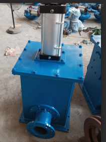陶瓷碳钢库顶切换阀