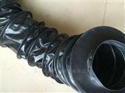 河南汙泥壓濾機活塞杆圓形防護罩耐工業高溫