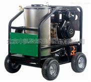 油田企业销售柴油机驱动高温高压清洗机