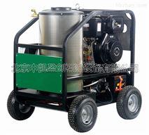 敦化柴油机驱动高温高压清洗机