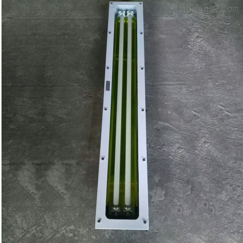 LED防爆洁净荧光灯YBHD-2*28w制药厂