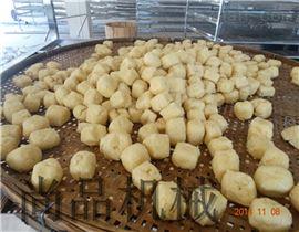 广州油豆腐油炸机豆泡炸锅