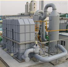 非标定制化纤纺织厂车间废气处理设备