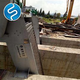 GSHZ亳州电动格栅除污机安装注意事项