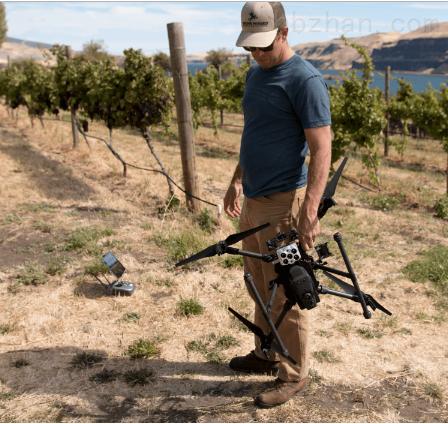 ALTUM多光谱相机+农业版后处理软件方案应用
