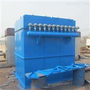 锅炉脉冲除尘器厂家清灰技术粉尘治理措施