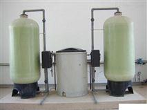 石家莊空調機房全自動軟化水設備