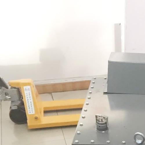卧式防水变压器
