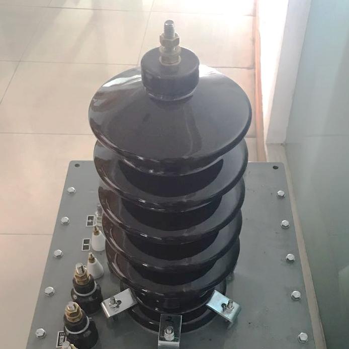 立式变压器