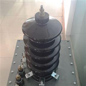 60KV 600mA立式变压器