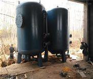 多介質水處理過濾設備