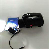 手摇式多功能巡检灯CBY6035C充电搜索灯