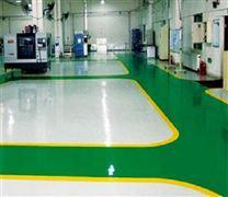 低温情况下环氧地坪漆的涂装难度及改善方法