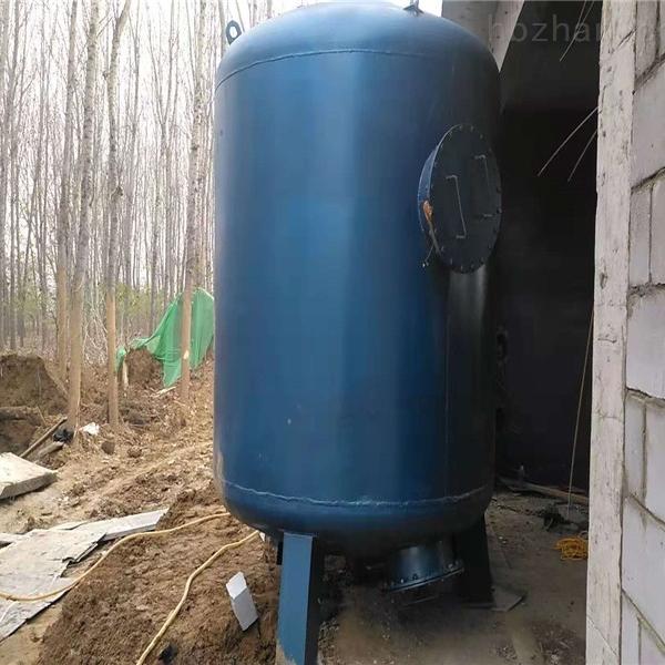 活性炭机械过滤器 双流式环保设备制造商