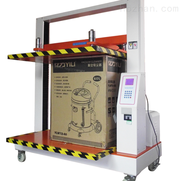 1.5m纸箱抗压强度试验机