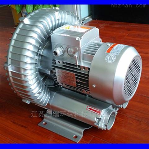 三相高壓風機/2.2KW380V高壓鼓風機增氧專用