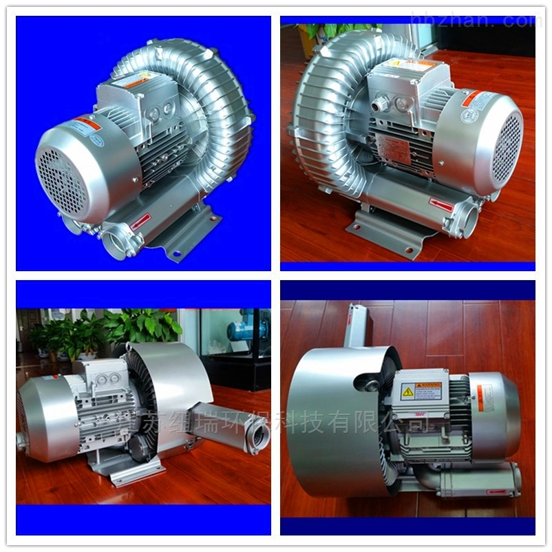 *旋涡气泵