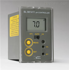 BL981411哈纳BL981411镶嵌式微电脑酸度pH测定控制器