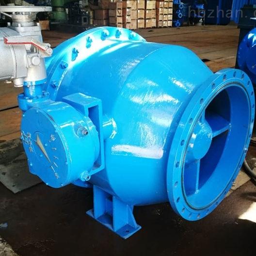 生态放水工作阀LT9K41X-10