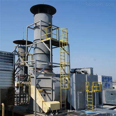 饲料废气处理设备厂家