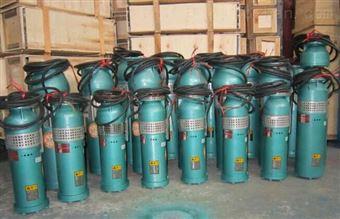 QSP40-6-1.1噴泉泵