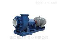 耐腐耐磨砂浆泵供应