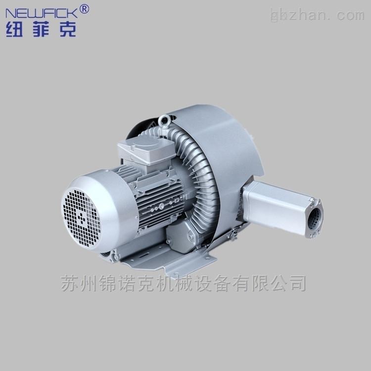 HB-629-3.7KW高压风泵选型