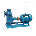 ZX型工业自吸清水泵|ZX自吸泵|自吸式离心泵