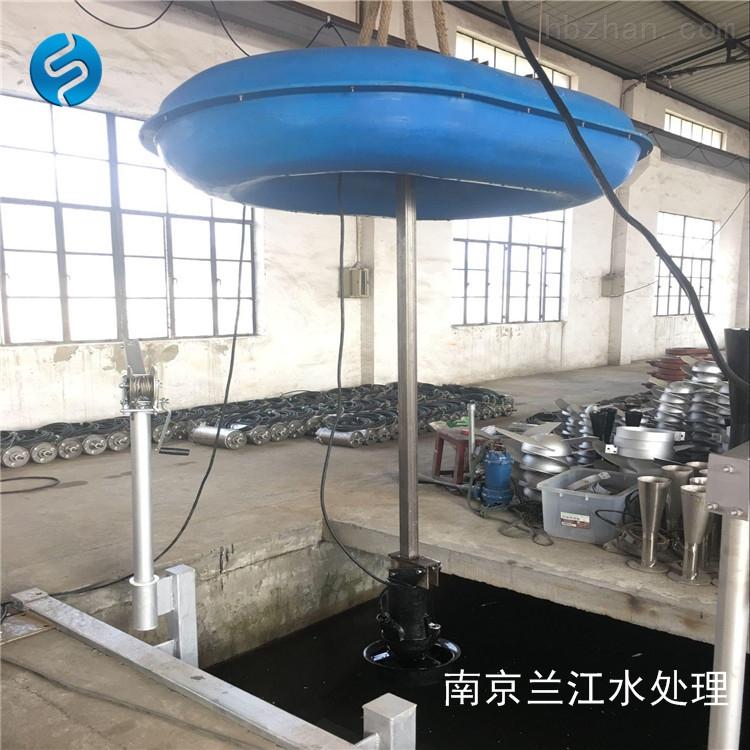 QJBF4/12-620/3-480好氧池潜水搅拌机/器