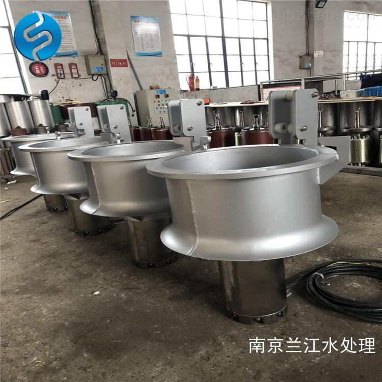 销化液污泥回流泵QJB-W18.5原理