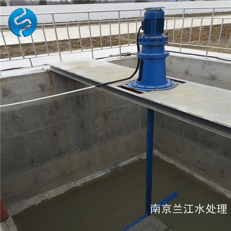 JBJ-700污泥混合搅拌机