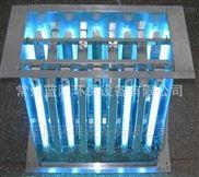 淮安VOCs废气处理 工业废气净化设备 uv光氧