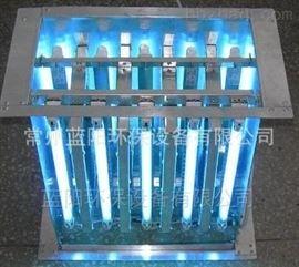 南京汽车喷漆废气处理 UV光氧催化设备