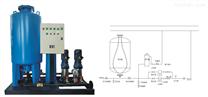 常壓罐式補水真空脫氣裝置