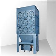 福建厂家供应橡胶塑料厂低空排放油烟净化器