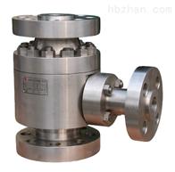 ZDLZDL自动循环泵保护阀
