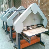 方管角钢抛光机  角钢角铁打磨机
