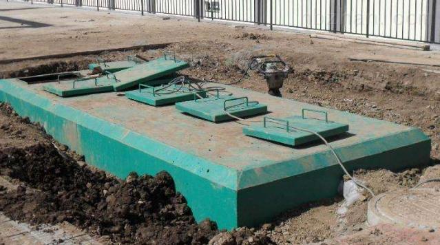 养殖场畜禽粪便污水处理设备
