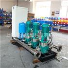 德国wilo威乐MVI206宁波专供一拖三变频泵无负压供水设备