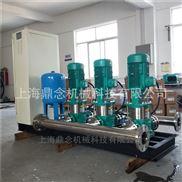 杭州市一控三生活给水变频供水系统