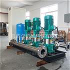 德国wilo威乐一控三变频泵定压补水系统