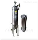 SUS316不鏽鋼鈦棒濾芯式過濾器