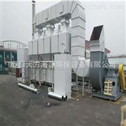 厦门厂家直销电子厂低温等离子废气净化设备