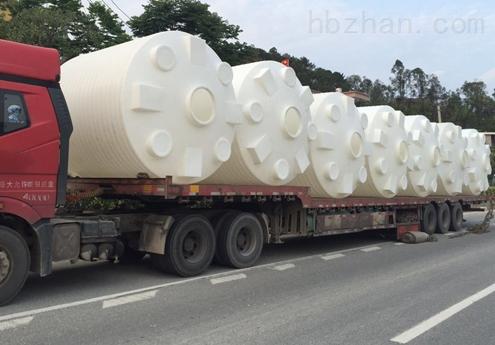 40吨塑胶水塔