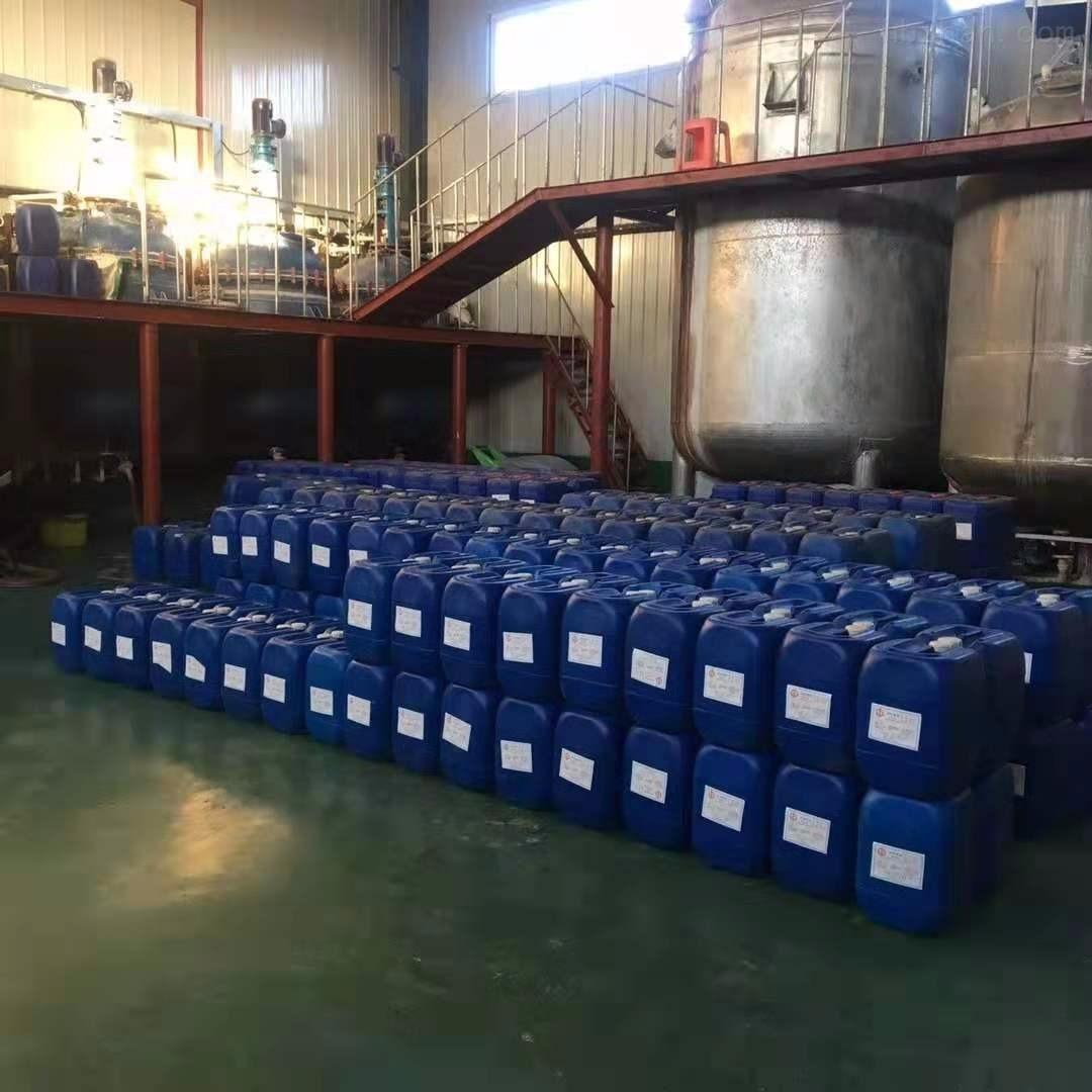 锅炉专用除垢剂的使用会决定使用寿命