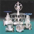 弹性座封闸阀Z45X,RVHX,RVCX