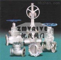 H72H高压对夹式止回阀