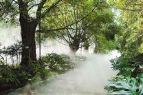 广州景观造雾-景区专业安装人造雾降温雷竞技官网app