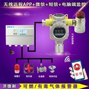 化工厂厂房二氯甲烷检测报警器,可燃气体报警器
